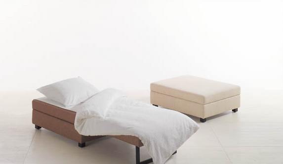 Пуф трансформер со спальным местом, раскладушка, кровать, как выбрать