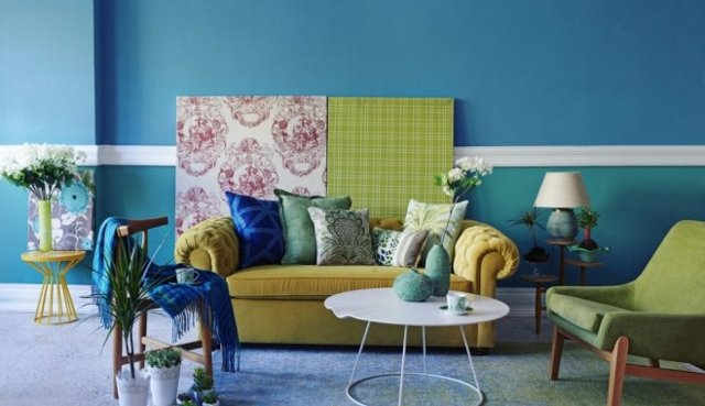 Правильная расстановка мебели: что это значит?