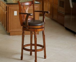 Барный стул своими руками: выбор дизайна и пошаговая инструкция